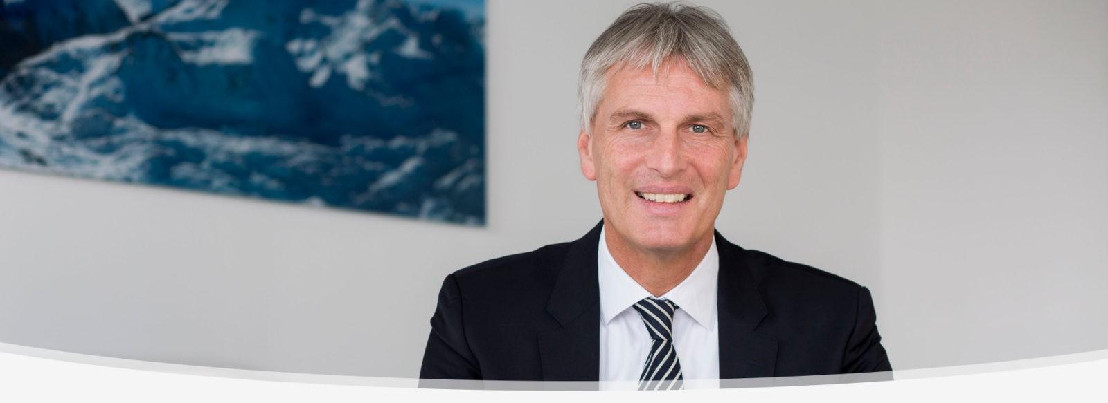 Rechtsanwalt Preiss aus München