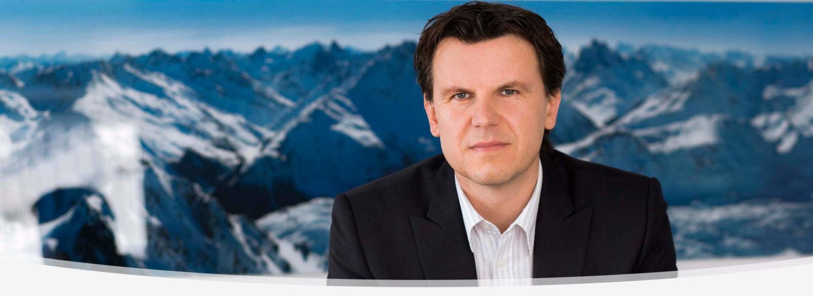 Rechtsanwalt Alexander Kern aus München