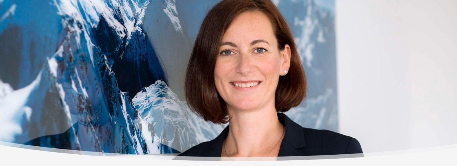 Rechtsanwältin Susanne Steinbach aus München